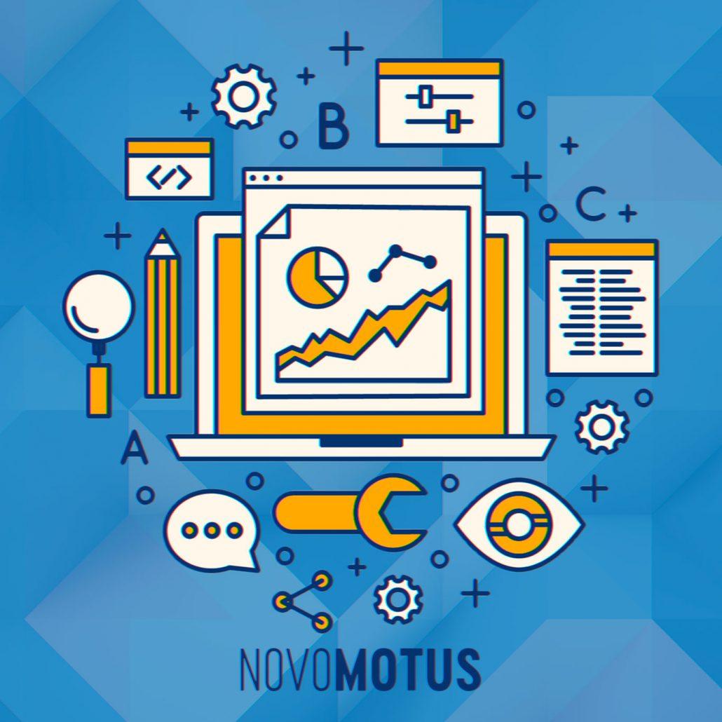 SEO Tools Novomotus
