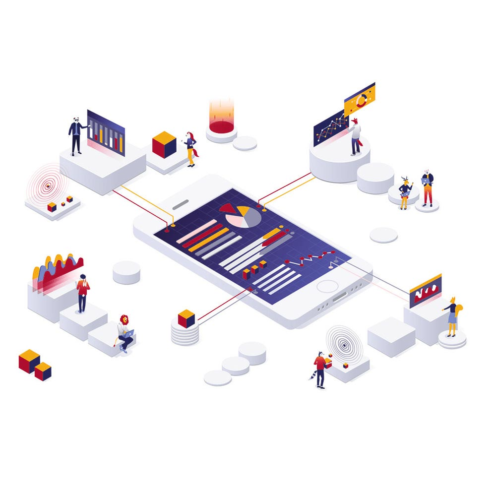 data-analysis-isometric-illustration